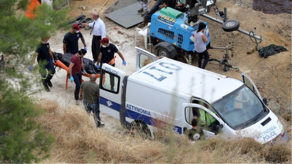 Κύπρος: Εντοπίστηκε και έβδομο πτώμα στις έρευνες για τα θύματα του κατά συρροή δολοφόνου