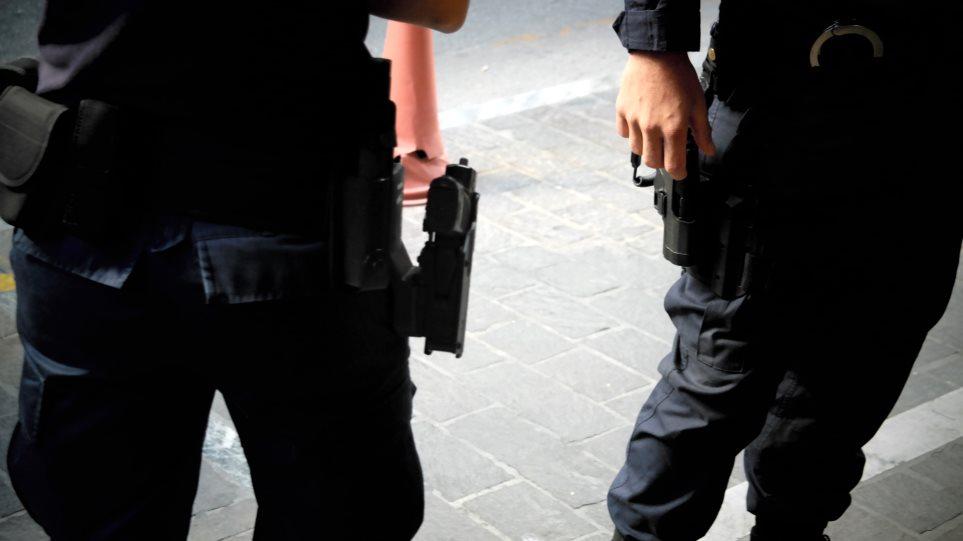 Έξι συλλήψεις για ναρκωτικά στο κέντρο της Θεσσαλονίκης