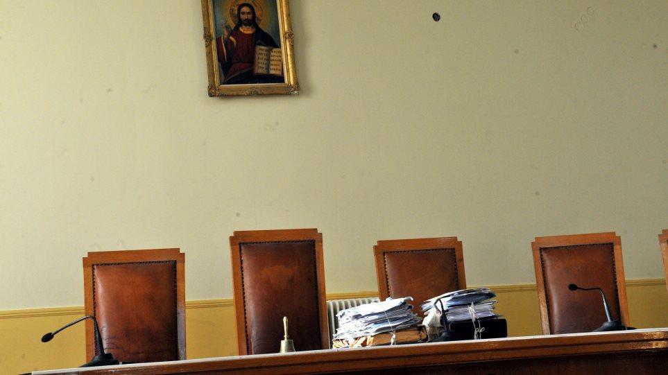 Κάθειρξη 16 ετών στον αποκαλούμενο «δράκο του Αμαρουσίου»