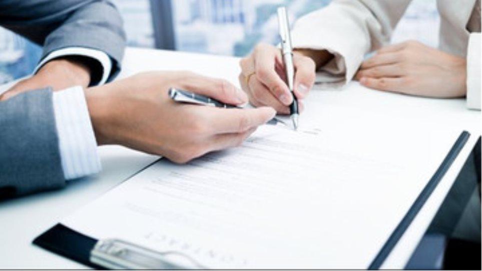 Διαδικασία αίτησης στον εξωδικαστικό μηχανισμό έχουν ξεκινήσει 60.443 επιχειρήσεις