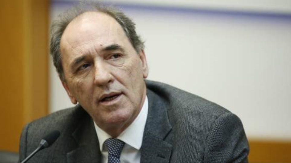 Γ. Σταθάκης: «Το α΄ εξάμηνο του 2021 θα έχει ολοκληρωθεί το Κτηματολόγιο για το σύνολο της Επικράτειας»