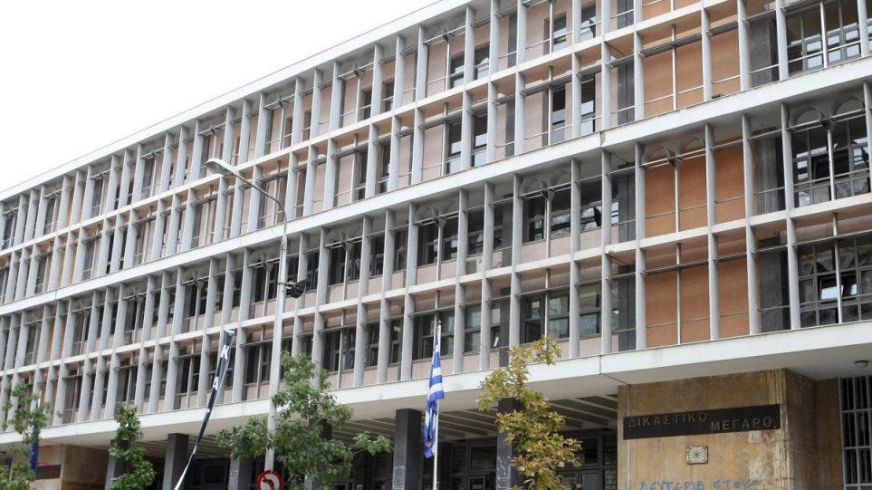Λήψη μέτρων στα δικαστήρια της Θεσσαλονίκης εξαιτίας κρούσματος κοροναϊού