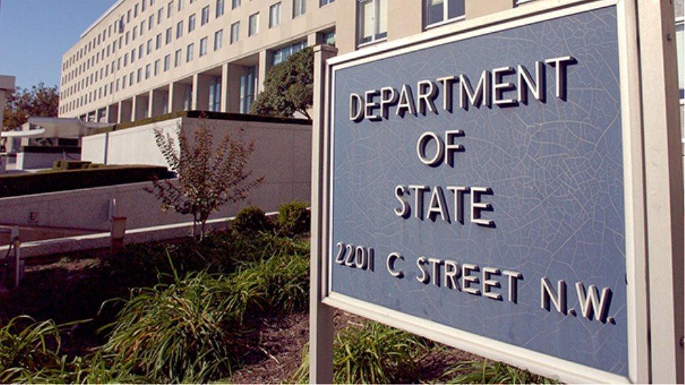 Επιβεβαιώνει το St. Department την συμμετοχή των ΗΠΑ στην Τριμερή Ελλάδας, Κύπρου και Ισραήλ