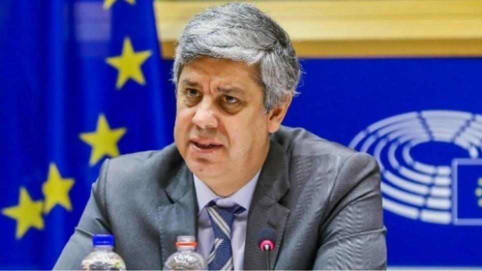 Μ. Σεντένο: Η Ελλάδα έχει πετύχει σημαντικά αποτελέσματα όσον αφορά τα πρωτογενή πλεονάσματα