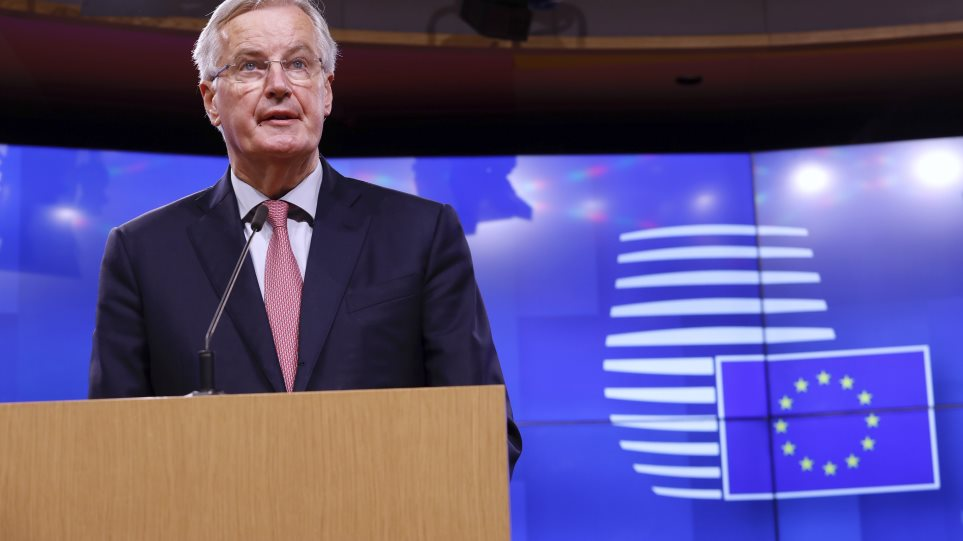 Ο χρόνος είναι «εξαιρετικά λίγος» για να διευθετηθεί η συμφωνία για την αποχώρηση του ΗΒ από την ΕΕ
