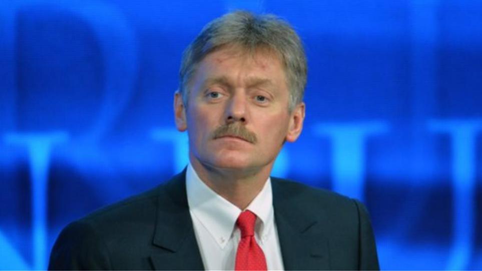 """Το Κρεμλίνο επαναλαμβάνει ότι """"δεν έχει καμία σχέση"""" με την έρευνα των ΗΠΑ για ρωσική ανάμειξη στις εκλογές"""