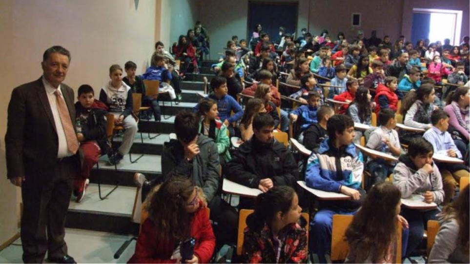 «Η Φυσική Μαγεύει»: Μαθητικό Forum στην Αθήνα για 10η συνεχή χρονιά από την Ένωση Ελλήνων Φυσικών
