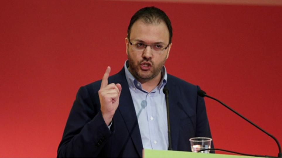 Θ. Θεοχαρόπουλος: Να ηττηθεί η ταξική πολιτική που σχεδιάζει ο Κ. Μητσοτάκης