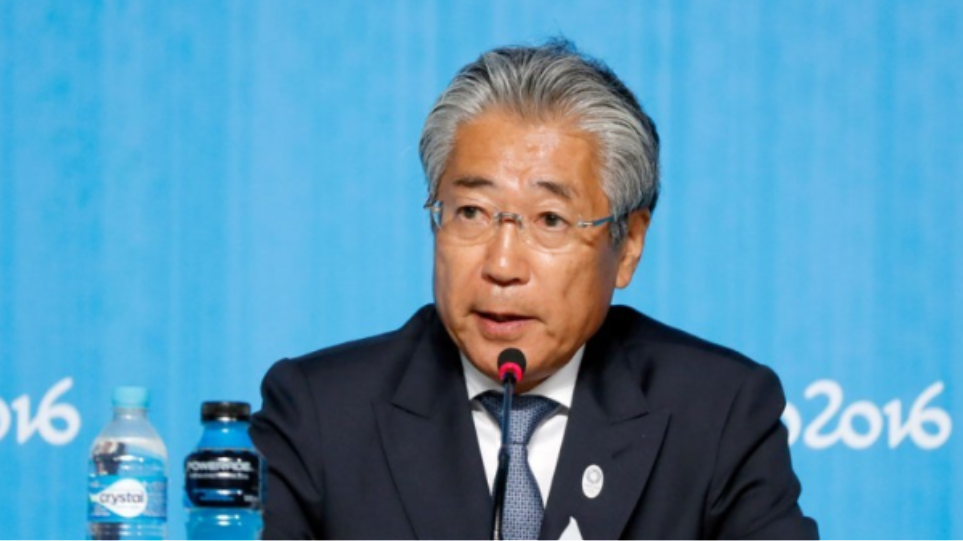 Ύποπτος για δωροδοκία ο πρόεδρος της Ιαπωνικής Ολυμπιακής Επιτροπής