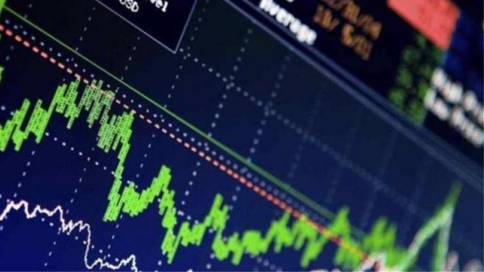 Χρηματιστήριο - Κλείσιμο: Στις 652,04 μονάδες ο Γενικός Δείκτης Τιμών, με πτώση 0,74%
