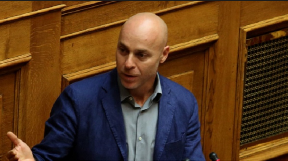 Γ. Αμυράς: Κουτσουρεμένα τα αναδρομικά, επιστρέφονται λόγω δικαστικής απόφασης και υπερφορολόγησης