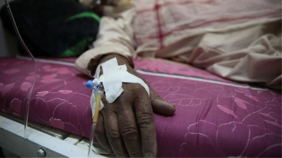 Υεμένη: Η Oxfam προειδοποιεί εναντίον του κινδύνου αναζωπύρωσης της επιδημίας χολέρας